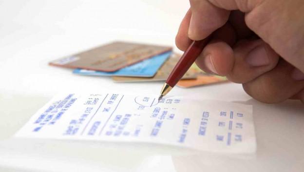Zmiana rachunku bankowego