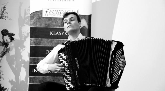 Kronika fotograficzna IV Przeglądu Szkół Muzycznych w Jarosławiu