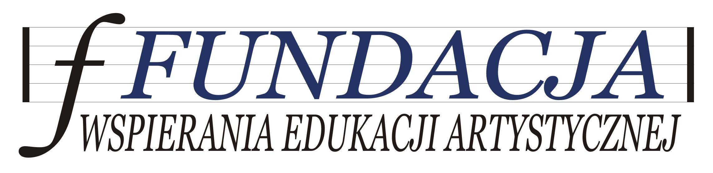 Logo Fundacji Wspierania Edukacji Artystycznej