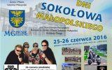 Dni Sokołowa 2016 - występy uczniów NSM I st.