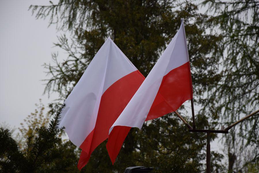 Święto Konstytucji 3 Maja w Sokołowie Małopolskim – 2017