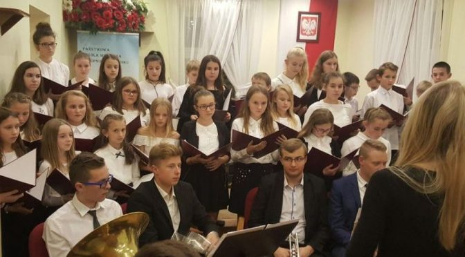 11 LISTOPADA – koncert w Leżajsku