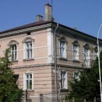 Budynek szkoły przy ul. Mickiewicza
