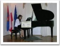 Niepaństwowa Szkoła Muzyczna II st. w Sokołowie Małopolskim
