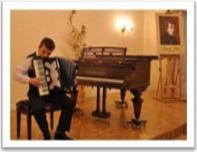 Niepaństwowa Szkoła Muzyczna I st. w Jarosławiu