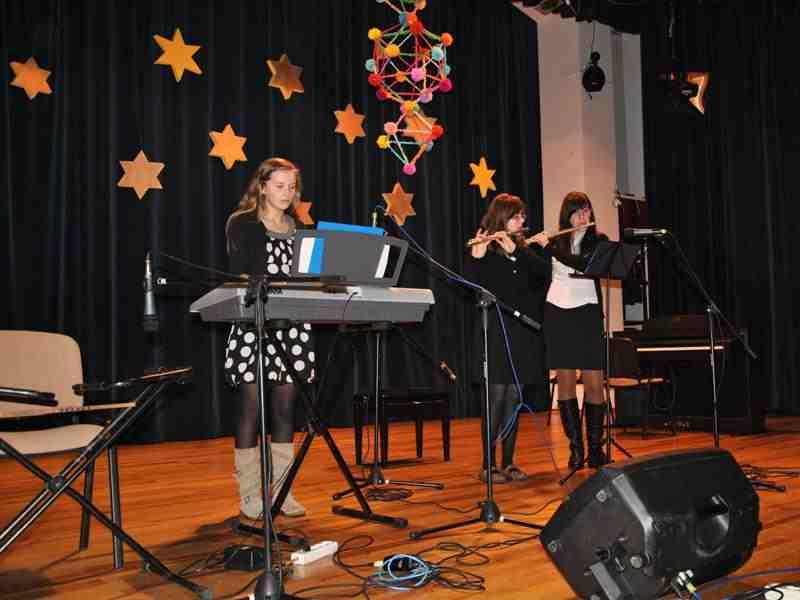 Noworoczny Koncert Galowy – Sokołów 2012
