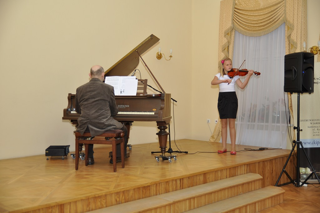 Martyna Duda, Aleksander Koziński