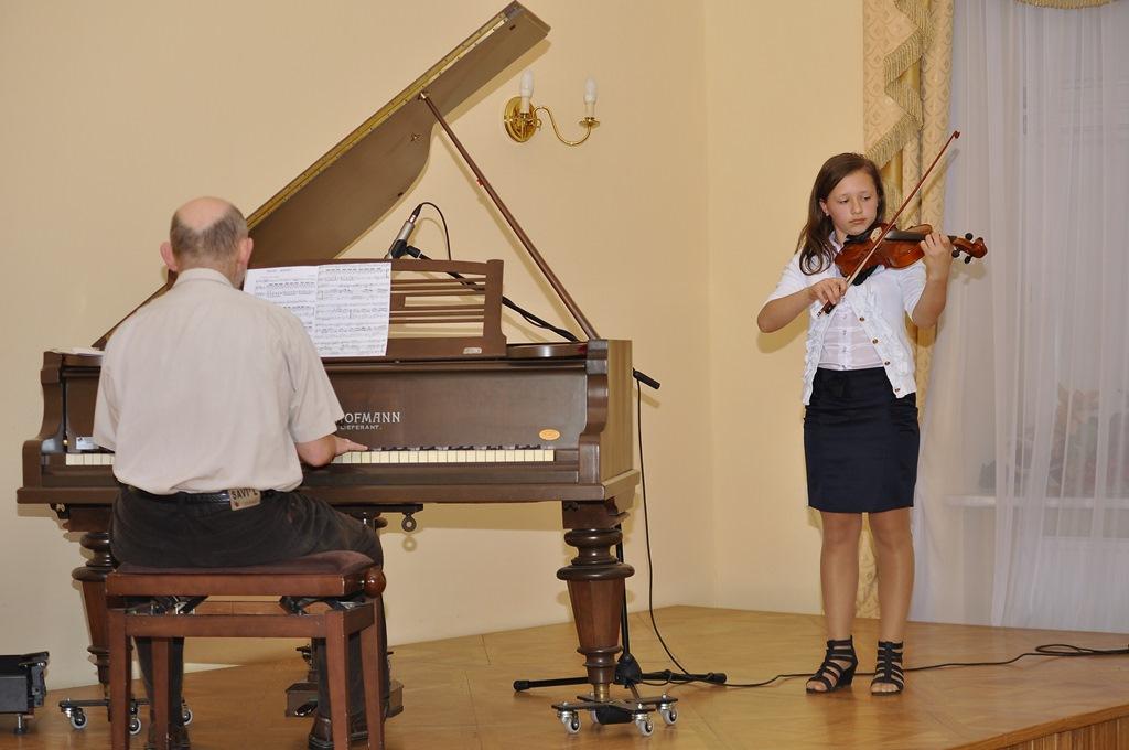 Katarzyna Urban, Aleksander Koziński