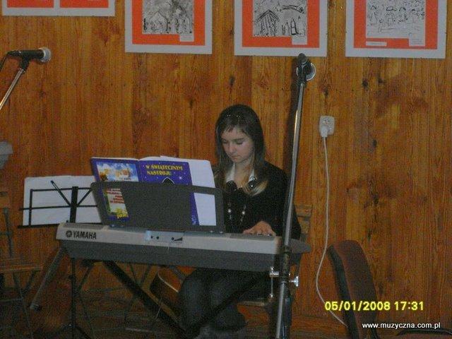 Galeria zdjęć – rok szkolny 2007/2008