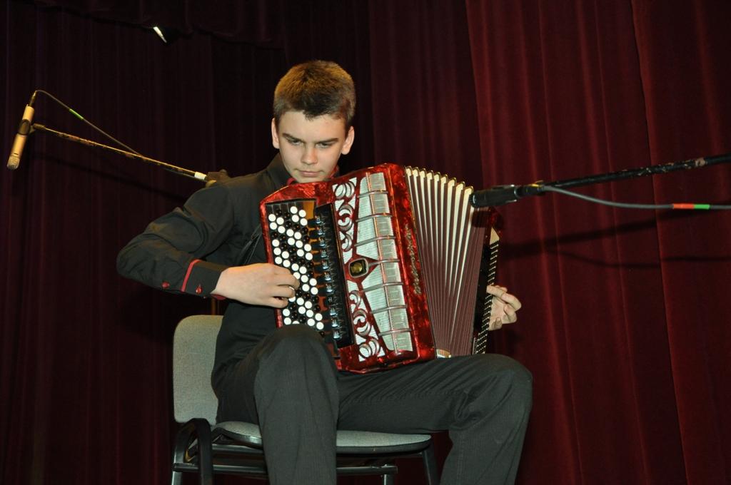 Koncert w CKSiT Pruchniku