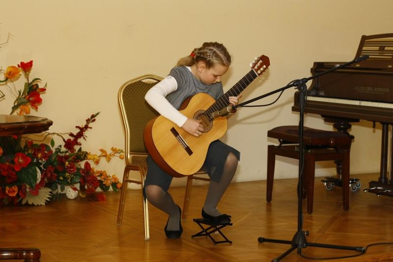 Koncert w CKiP w Jarosławiu