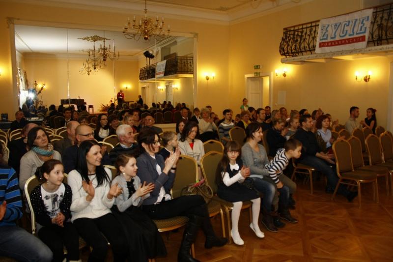 Koncert w CKiP w Jarosławiu (33)