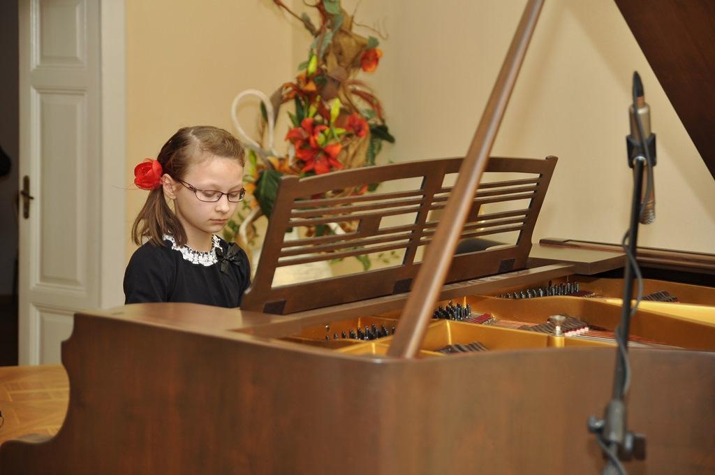 Zapraszamy na przegląd szkół muzycznych w Jarosławiu