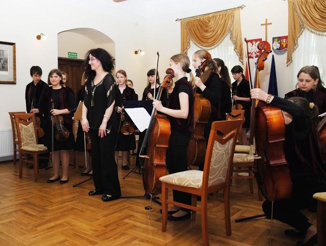 Laureaci VII Festiwalu Muzyki Dawnej w Leżajsku