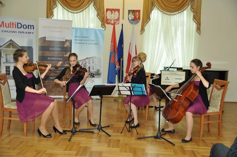 Harmonogram VII Festiwalu Muzyki Dawnej w Leżajsku
