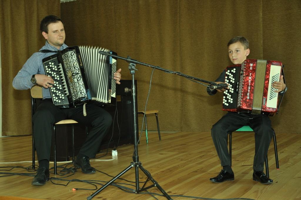 31 - Krzysztof Bury, Mikołaj Wańkowicz