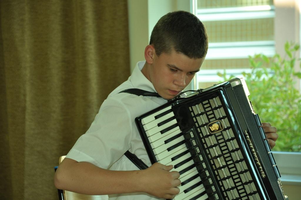 45 - Szymon Pupka