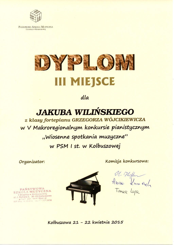 Jakub Wiliński