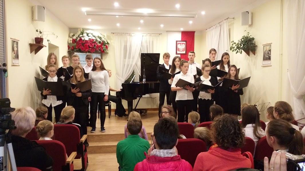 Narodowe Święto Niepodległości – koncert w Leżajsku