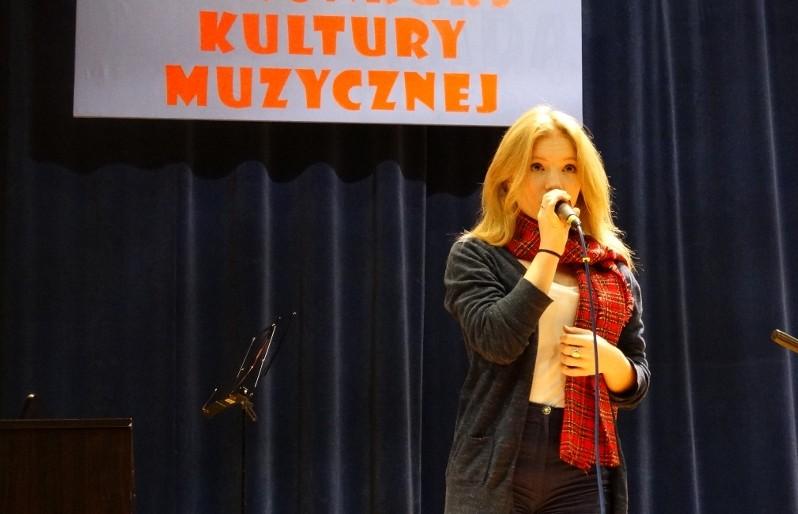 Zaproszenie na XVI Międzypowiatowy Konkurs Kultury Muzycznej w Sokołowie Małopolskim