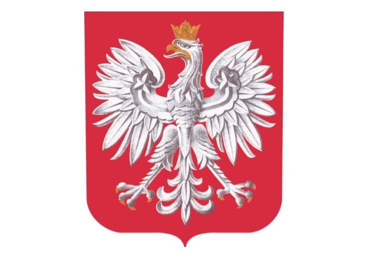 Znak Orła Białego