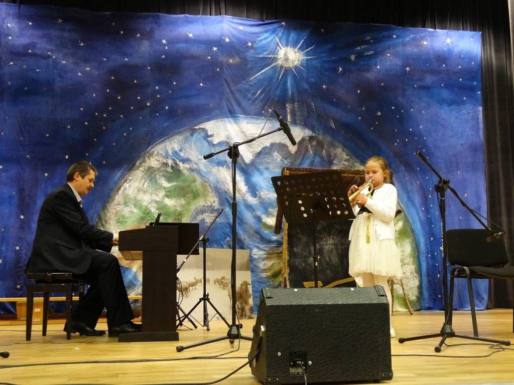 Koncert Zimowy w Żołyni – 11.01.2017