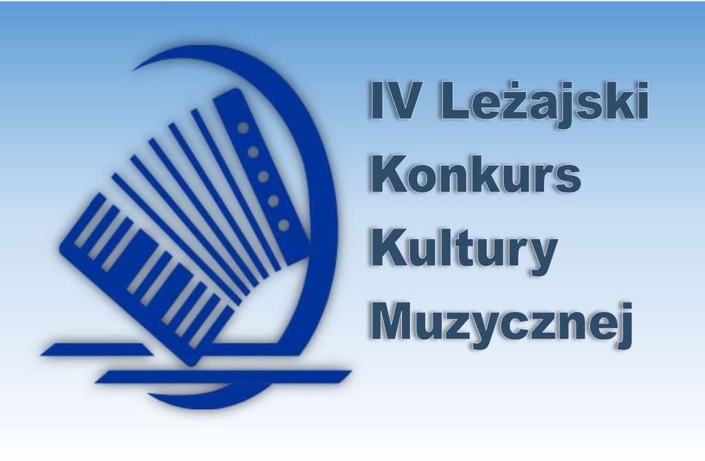 Zapraszamy na IV Leżajski Konkurs Kultury Muzycznej