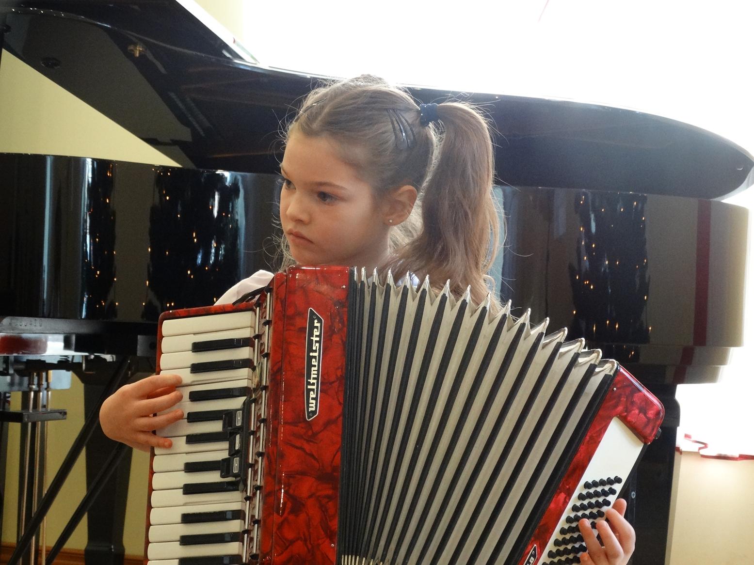 Zdjęcia z I dnia IV Leżajskiego Konkursu Kultury Muzycznej (cz. 1/2)