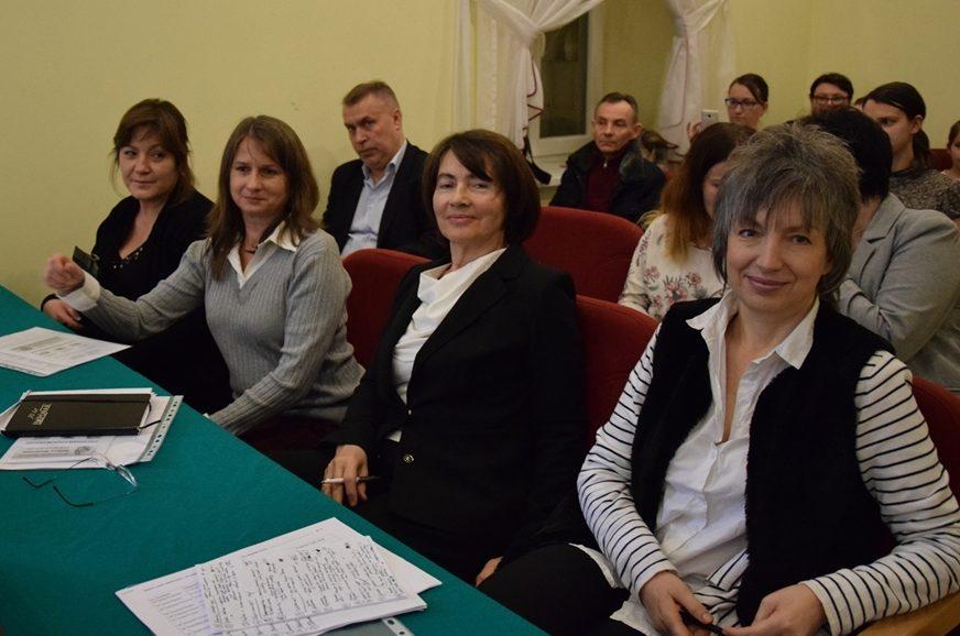 Zdjęcia z II dnia IV Leżajskiego Konkursu Kultury Muzycznej