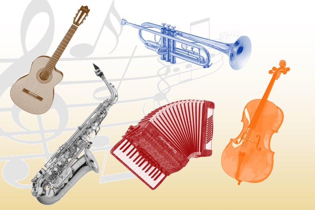 Zapraszamy na VIII Przegląd Szkół Muzycznych w Pruchniku