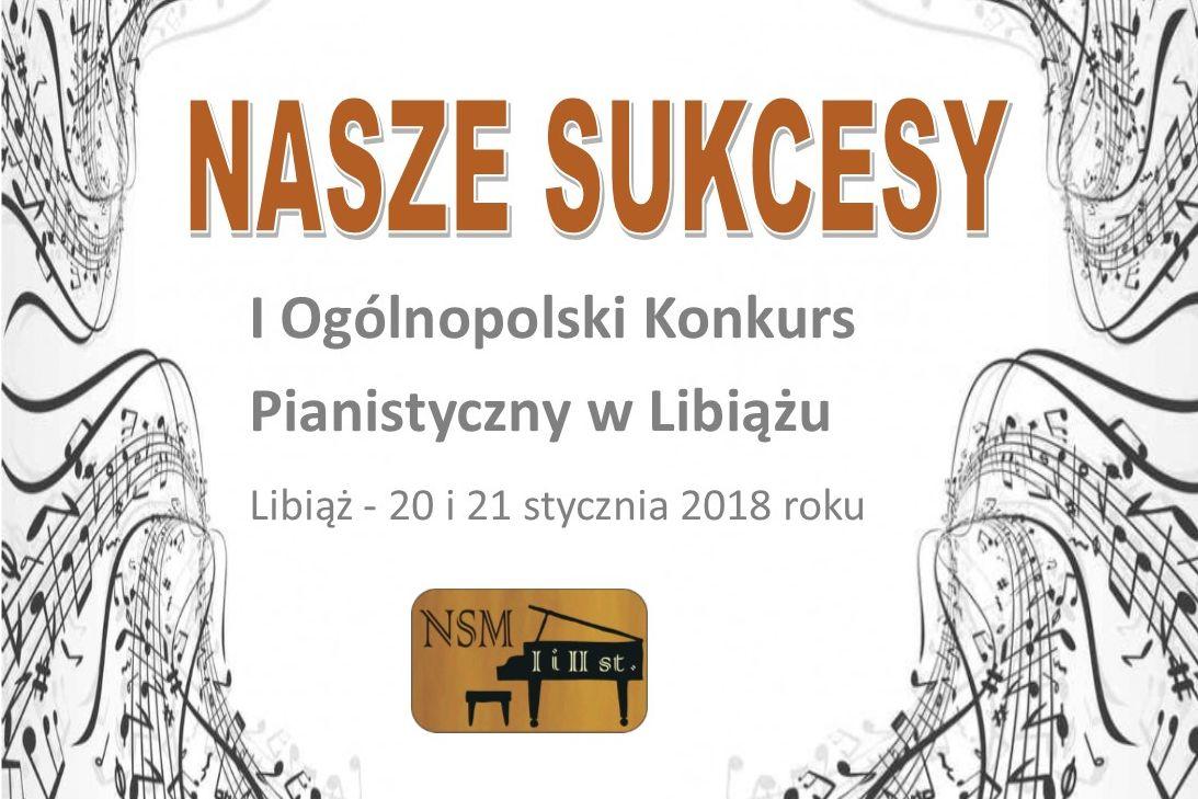 Ogólnopolski sukces Piotra Sulikowskiego