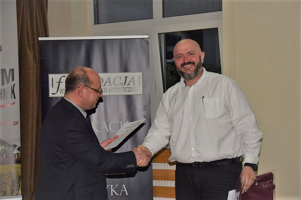 Fotokronika (3/3) – VIII Przegląd Szkół Muzycznych w Pruchniku