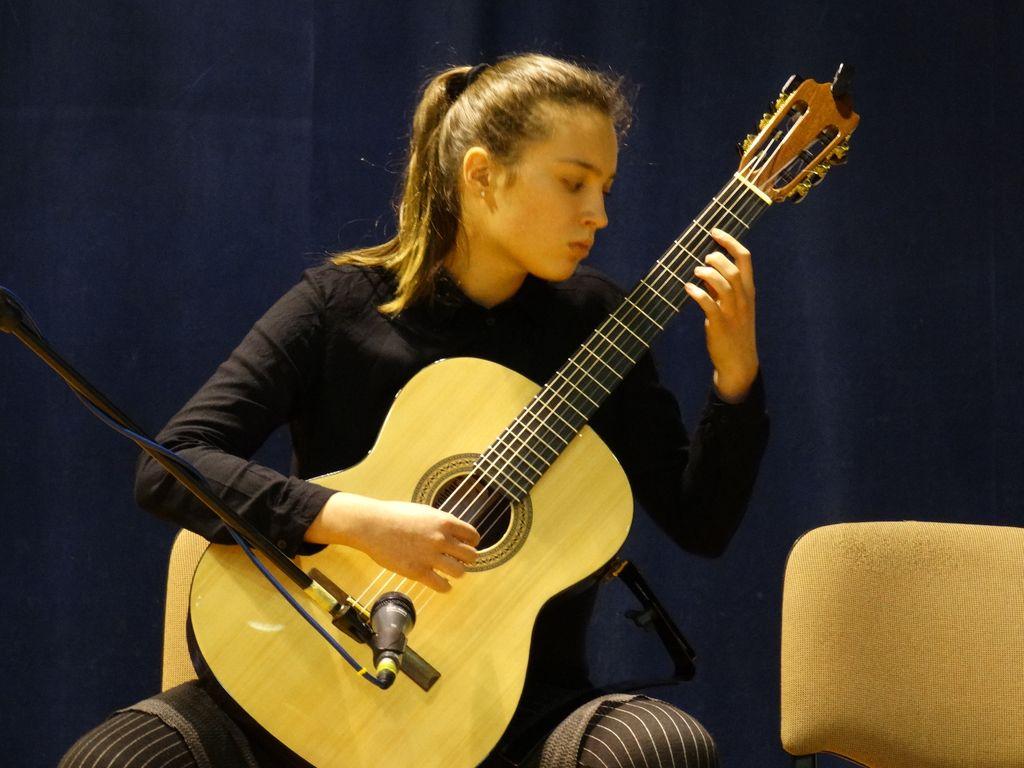 Fotorelacja z XIX Sokołowskiego Konkursu Kultury Muzycznej