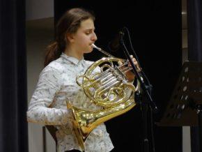Fotorelacja z Koncertu Zimowego w Żołyni
