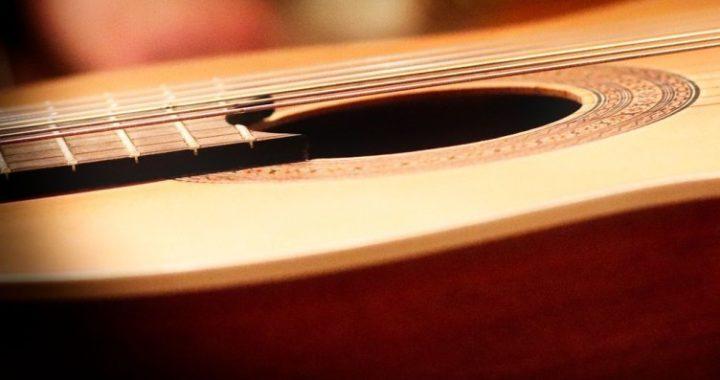 Harmonogram III Wiosennych Spotkań Młodych Gitarzystów w Pruchniku
