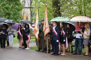 Narodowe Święto Trzeciego Maja w Sokołowie Małopolskim
