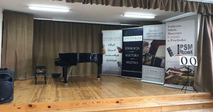 Niesamowity sukces uczniów z Sokołowa Małopolskiego w IX Przeglądzie Szkół Muzycznych w Pruchniku