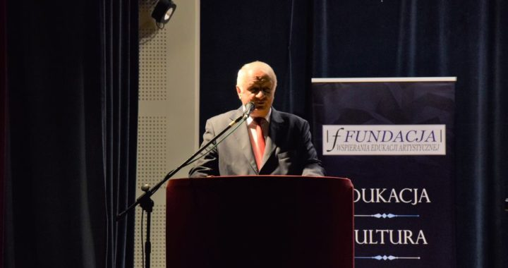Fotorelacja z Koncertu Jubileuszowego z okazji XXV-lecia Niepaństwowej Szkoły Muzycznej I st. w Sokołowie Małopolskim