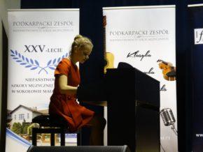 Karnawałowe Popisy Uczniowskie w Sokołowie Małopolskim – fotorelacja