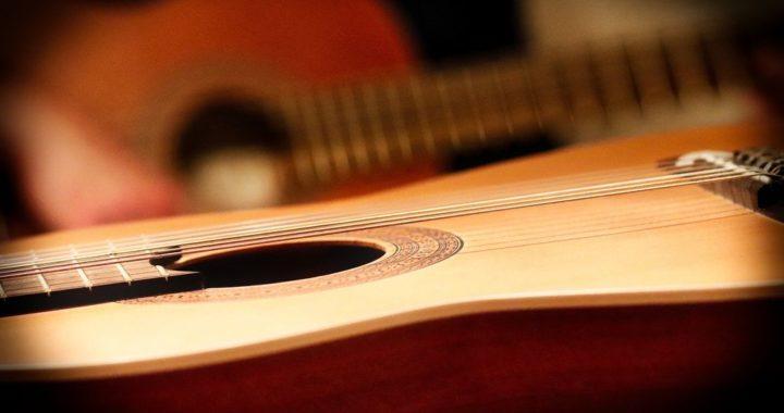 Zapraszamy na Konkurs – Gitarowy Mistrz Samodzielnej Pracy 2020