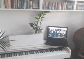 Pełne nauczanie zdalne w szkołach muzycznych PZNSM od 24.10.2020