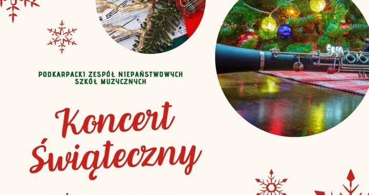 Koncert Świąteczny – Boże Narodzenie 2020
